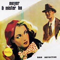 Album Bad Detective