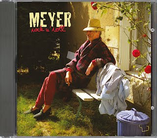 "CD Meyer ""Rock n' Roll"""