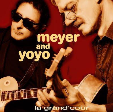 Album La Grand'Cour